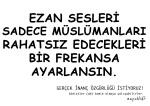 004d Ateist Pabucu Yarim