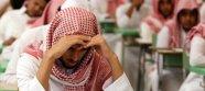 Suudi Arabistan'da eşcinsellerin okula gitmesi yasaklandı