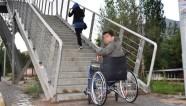 Toplumun yüzde 70'i engelli komşu istemiyor