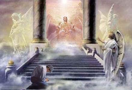 Tanrı'nın Tahtı, Sarayı 8 Dağ Keçisinin Sırtında