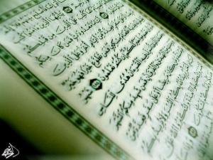 Kuran'da Gaf