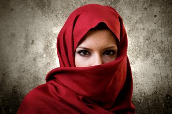 Muhammed'e Göre Kadın