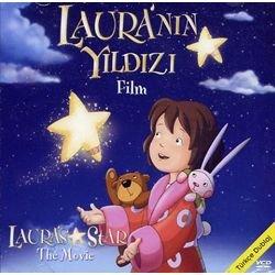 Trt de yayınlanan laura nın yıldızı adlı çizgi film