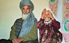 İslam ve Küçük Kızların Cinsel İstismarı