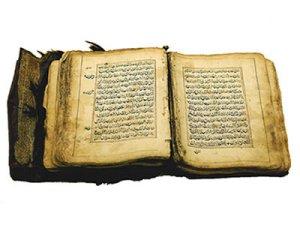 Kuran' ın Orijinalleri Yok