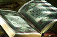 Kuran'a göre Kur'an Evrensel Değildir