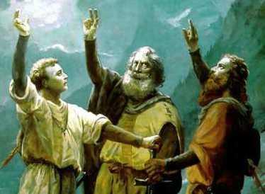 İnandırmak İçin Kur'andaki Tanrı'nın Andîçmeleri