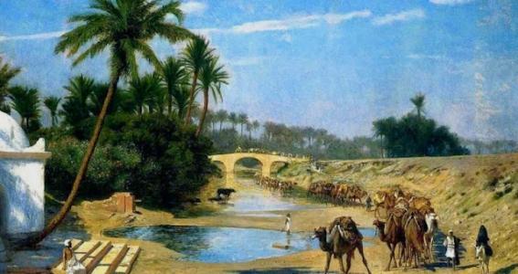 Hz. Muhammed'in Çocukları Var Mıydı?