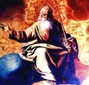 Soru 17: Tanrının Soysuzlar, Yabani Eşekler, Köpekler, Beyinsizler Şeklinde Konuştuğunu Düşünebilir misiniz?
