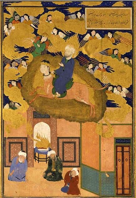 Die Geburt des Islams