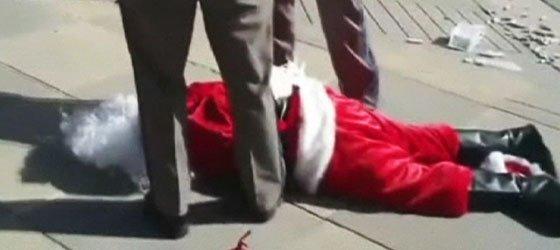 Şeriat polisi 'yılbaşı kutlaması yapmaya hazırlananları' kıskıvrak yakaladı