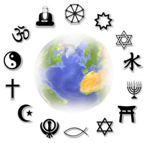 religions20of20the20earth