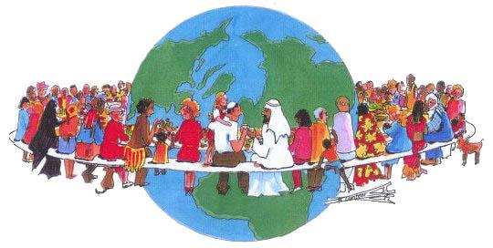 Soru 29: Müslüman Kişi Olarak, Din ve İnanç Farkı Gözetmeden, Tüm İnsanlar Arası Kardeşliğe ve Sevgiye İnanıyor musunuz?