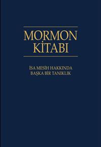 mormon kitabi