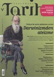 Darwinizmden Ateizme - Türkiye'de Tarih Eğitiminin Evrimi - Zafer Toprak