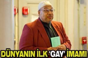 gay imam Daayie Abdullah