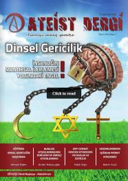 Ateist Dergi