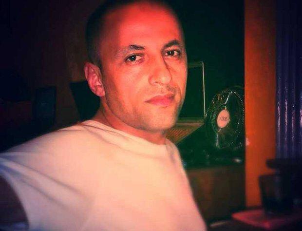 Özcan Pali, 37